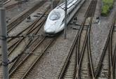 China Plans to Build Under Ocean Railway Line to US
