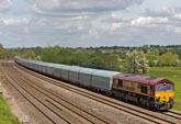 Network Rail Controls UK Freight Sites