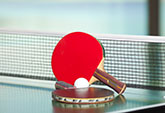 Sinorock Will Organize the Table Tennis Championship