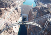 Hoover Dam ―― the Famous Water Conservancy Project in the World