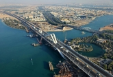 Sheikh Zayed Bridge-the most Intricate Bridge