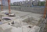 Difficulties and Hot Spots of Deep Foundation Excavation Technology