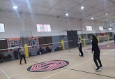 Sinorock® Badminton Game