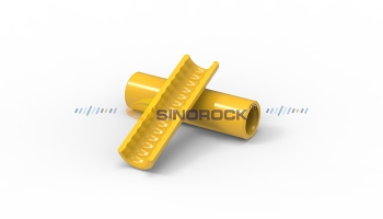T thread anchor coupler